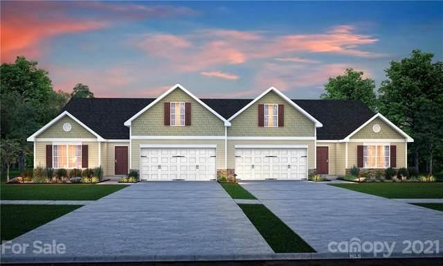 1179 Amberlight Circle #18, Salisbury, NC 28144 (#3748165) :: Exit Realty Vistas