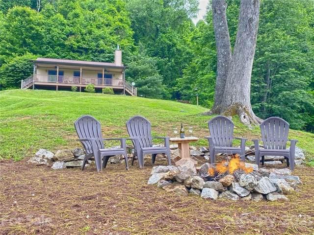 286 Summit Ridge Trail, Hot Springs, NC 28743 (#3748166) :: Homes Charlotte