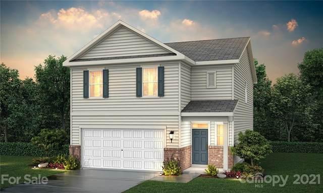 3026 Weddington Pointe Drive #114, Monroe, NC 28110 (#3748170) :: Homes Charlotte
