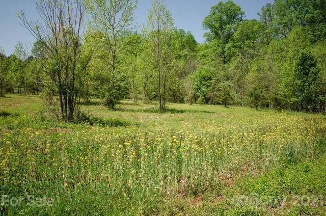 Lot 2A Blackburn Bridge Road, Lincolnton, NC 28092 (#3748192) :: Exit Realty Vistas