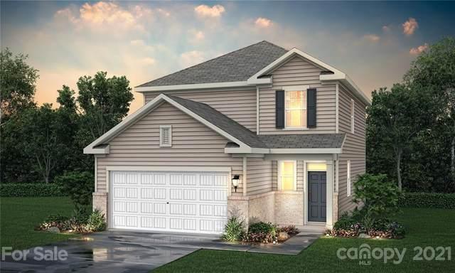 3027 Weddington Pointe Drive #132, Monroe, NC 28110 (#3748197) :: Homes Charlotte