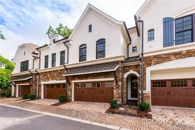 6106 Campana Lane, Charlotte, NC 28210 (#3748210) :: Homes Charlotte