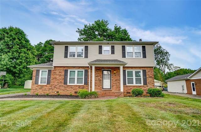 5811 Red Carriage Lane, Charlotte, NC 28212 (#3748211) :: The Allen Team