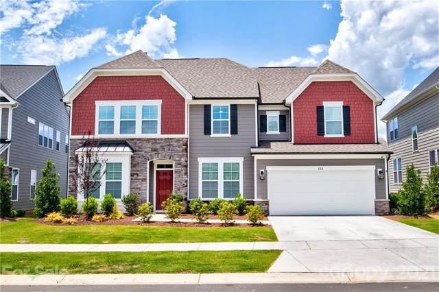 808 Flatwater Court, Fort Mill, SC 29708 (#3748218) :: Besecker Homes Team
