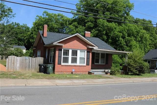 1020 Concord Avenue, Monroe, NC 28110 (#3748223) :: Todd Lemoine Team