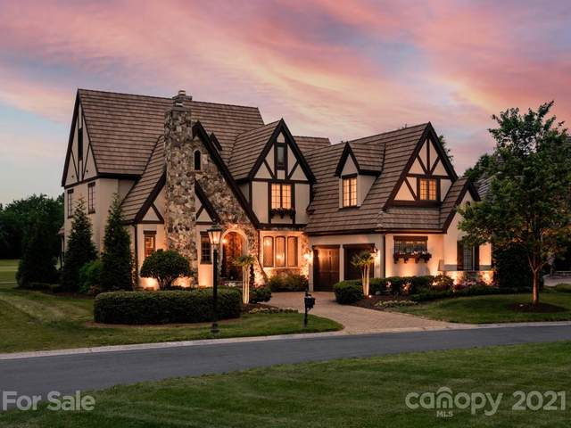 314 Royal Crescent Lane, Waxhaw, NC 28173 (#3748242) :: Odell Realty