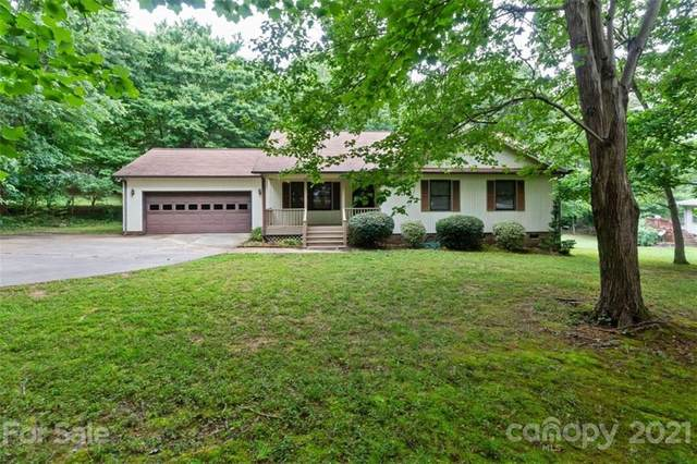 6887 Forest Manor Drive, Denver, NC 28037 (#3748243) :: IDEAL Realty