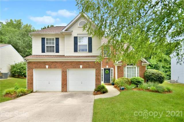 10728 Northgate Trail Drive, Charlotte, NC 28215 (#3748251) :: LePage Johnson Realty Group, LLC