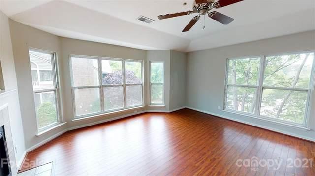 513 N Graham Street 3A, Charlotte, NC 28202 (#3748263) :: Scarlett Property Group