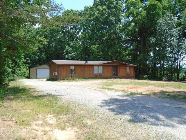 3392 Beatty Road, Sherrills Ford, NC 28673 (#3748288) :: Homes Charlotte