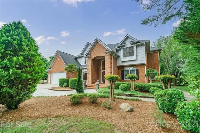 5416 Brianton Place, Charlotte, NC 28226 (#3748293) :: Homes Charlotte