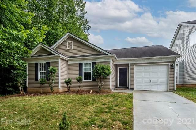 9312 Pinaceal Court, Charlotte, NC 28215 (#3748295) :: Willow Oak, REALTORS®