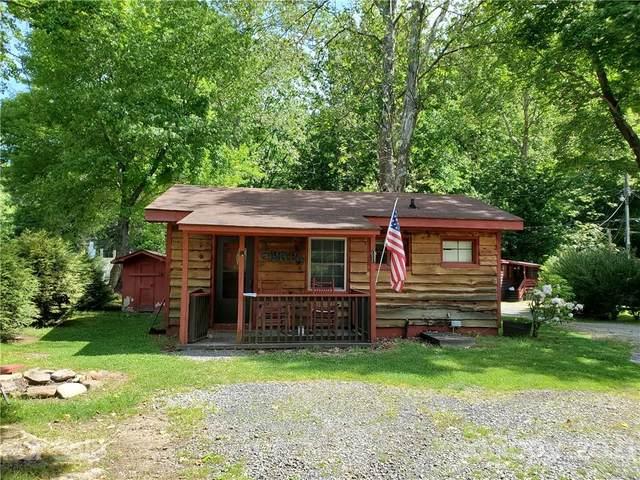 15 Mommas Way, Maggie Valley, NC 28751 (#3748296) :: Exit Realty Vistas