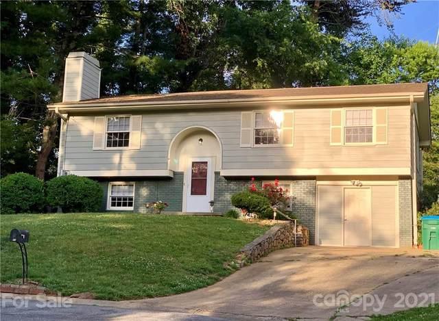 21 S Ridge Place, Arden, NC 28704 (#3748301) :: Exit Realty Vistas