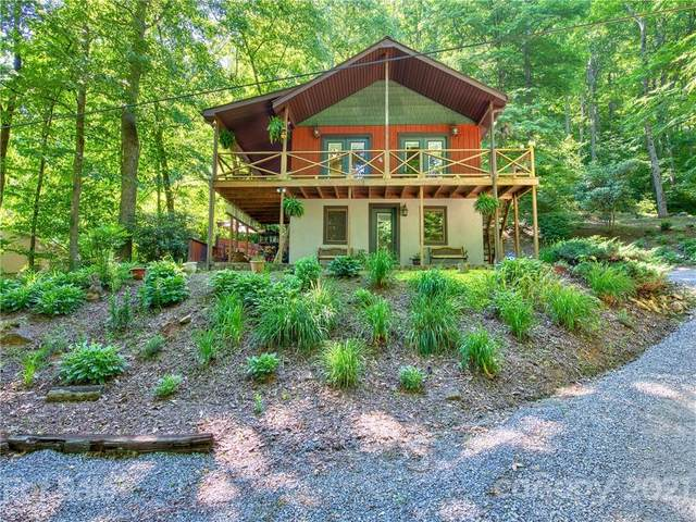 141 Cabbage Patch Road, Sylva, NC 28779 (#3748329) :: Scarlett Property Group