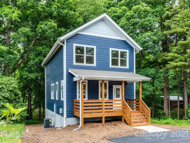 4 Singing Canary Lane, Asheville, NC 28805 (MLS #3748331) :: RE/MAX Journey
