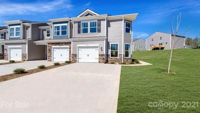 602 Santa Clara Drive #138, Asheville, NC 28806 (#3748340) :: Keller Williams Professionals