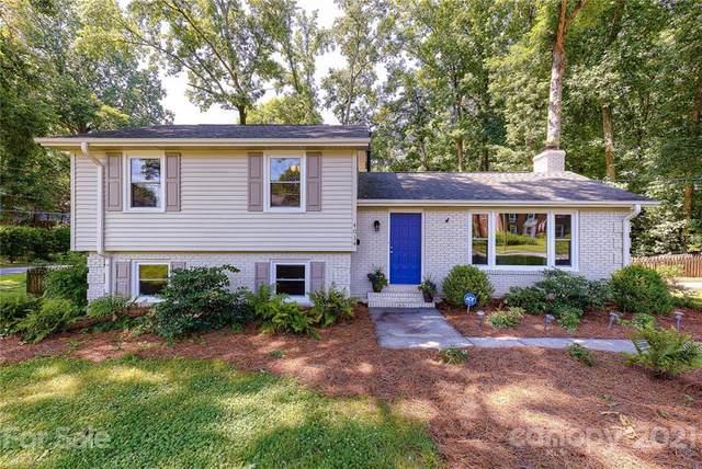 4014 Sulkirk Road, Charlotte, NC 28210 (#3748341) :: Cloninger Properties