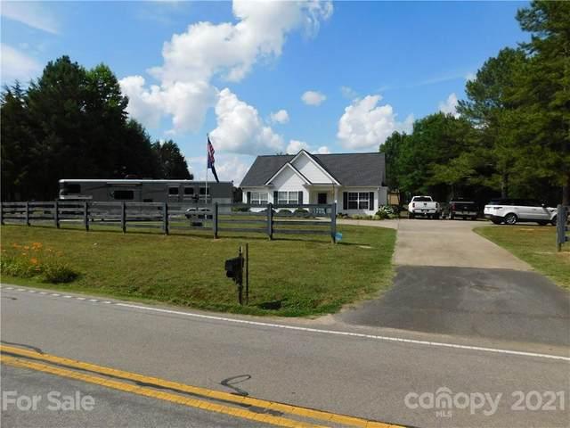 1579 Peden Bridge Road, Chester, SC 29706 (#3748348) :: Austin Barnett Realty, LLC