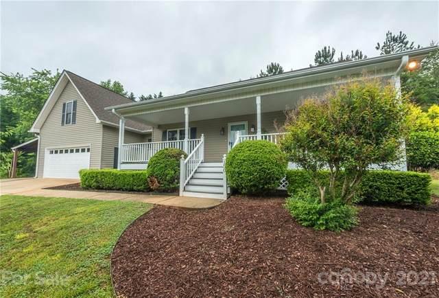 150 Marys Lane, Rutherfordton, NC 28139 (#3748351) :: Exit Realty Vistas