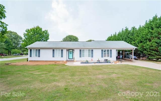 101 Lakewood Drive, Kings Mountain, NC 28086 (#3748356) :: Cloninger Properties