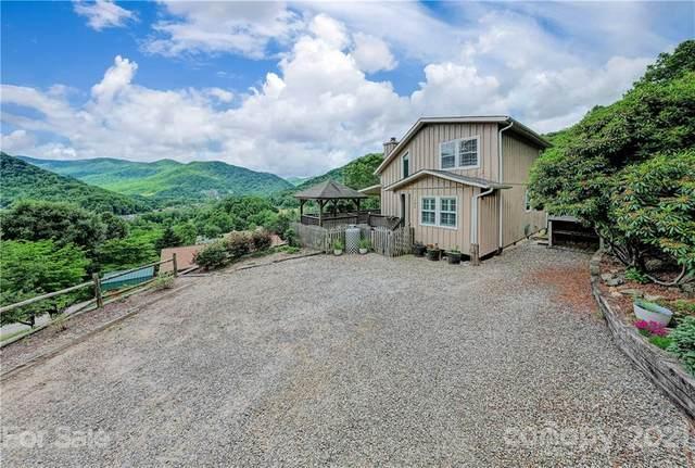 105 Hillside Drive, Maggie Valley, NC 28751 (#3748381) :: Carolina Real Estate Experts