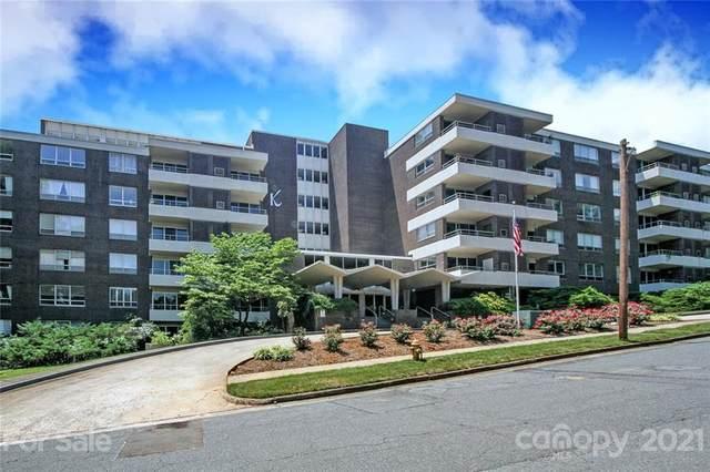 1300 Reece Road #G15, Charlotte, NC 28209 (#3748382) :: Cloninger Properties