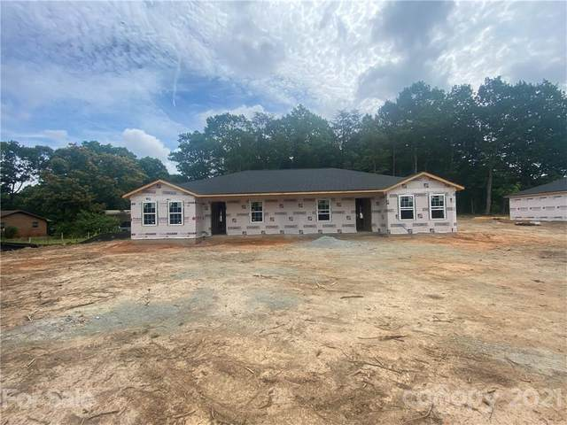3278, 3274 Anderson Mountain Road, Maiden, NC 28650 (#3748386) :: Homes Charlotte