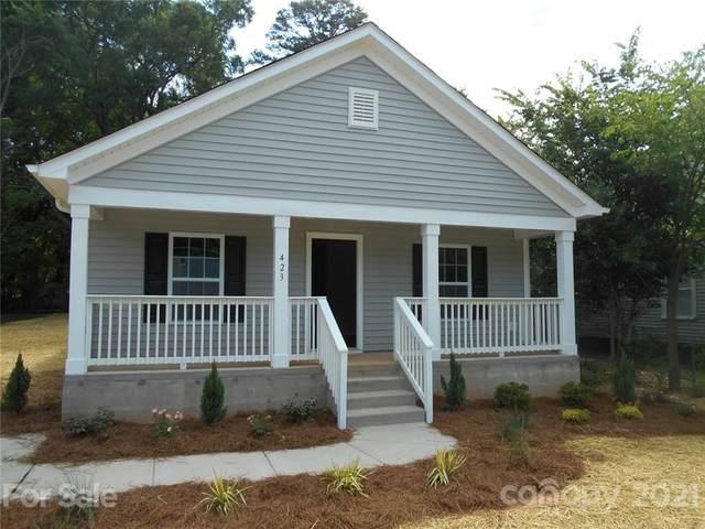 423 Leland Street, Charlotte, NC 28214 (#3748387) :: Carlyle Properties