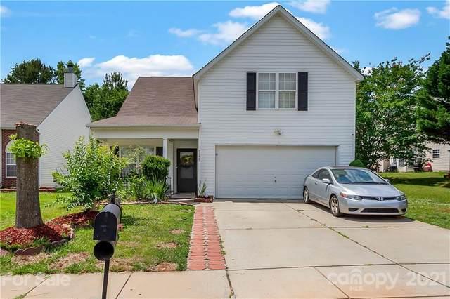 7135 Fox Point Drive 9A, Charlotte, NC 28269 (#3748391) :: BluAxis Realty