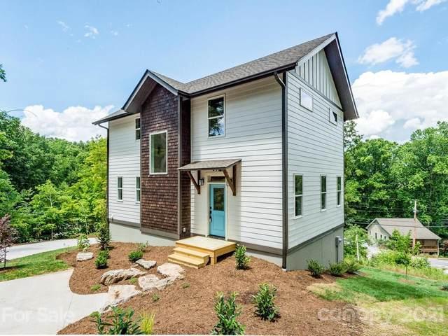 431 Riverview Avenue, Asheville, NC 28806 (#3748403) :: Exit Realty Vistas