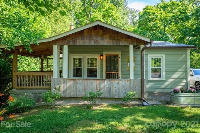 27 Catawba Street, Asheville, NC 28801 (#3748405) :: BluAxis Realty