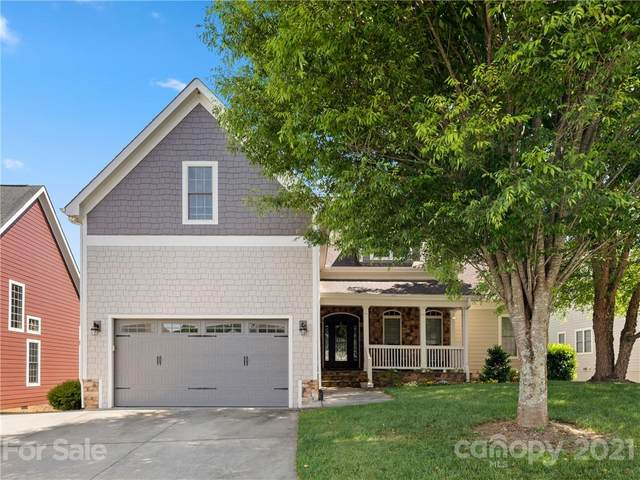 48 Stone House Road, Arden, NC 28704 (MLS #3748424) :: RE/MAX Journey