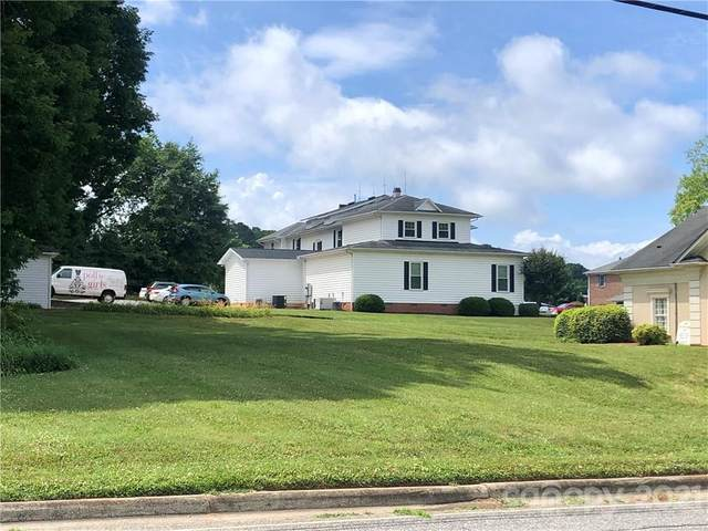 1753 Country Club Road 3A, Gastonia, NC 28054 (#3748428) :: Stephen Cooley Real Estate Group