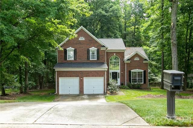 8931 Magnolia Estates Drive, Cornelius, NC 28031 (#3748433) :: Exit Realty Vistas