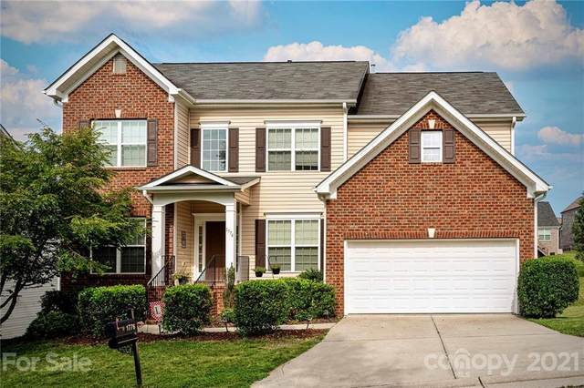 1776 Lakefield Drive, Clemmons, NC 27012 (#3748435) :: BluAxis Realty