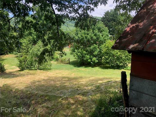 99999 Swanger Road Tract B, Asheville, NC 28805 (#3748440) :: Modern Mountain Real Estate