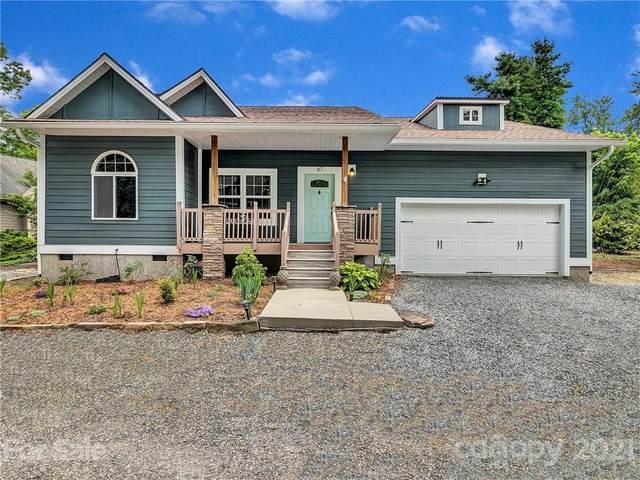 67 White Oak Road, Arden, NC 28704 (#3748444) :: Exit Realty Vistas