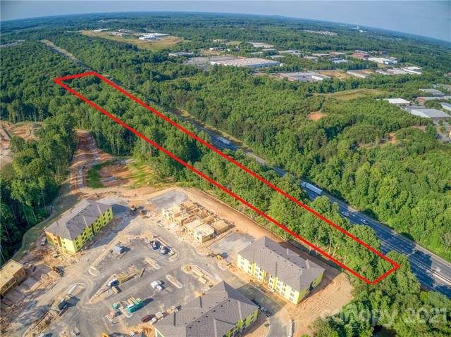 0 Bluefield Road, Mooresville, NC 28117 (#3748464) :: LePage Johnson Realty Group, LLC