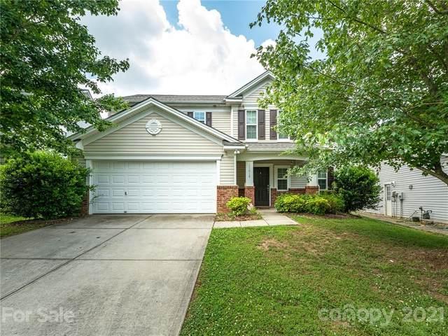 11019 Kinnairds Street, Charlotte, NC 28278 (#3748467) :: Cloninger Properties