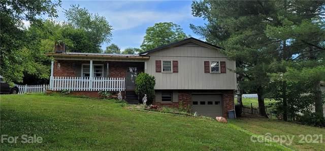 5777 Poovey Drive, Granite Falls, NC 28630 (#3748470) :: Mossy Oak Properties Land and Luxury