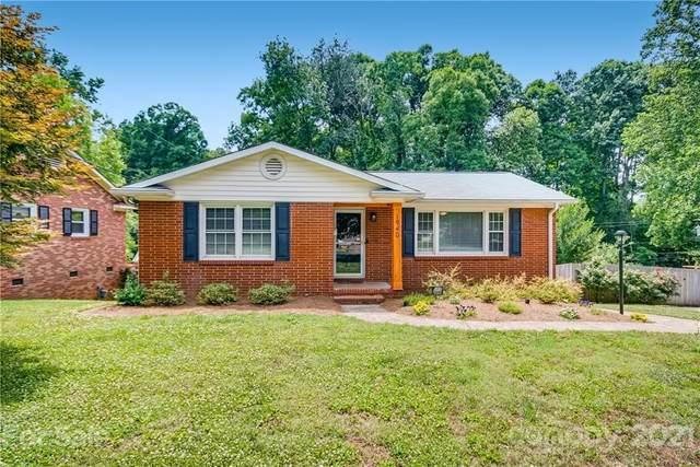 1940 Kilborne Drive, Charlotte, NC 28205 (#3748472) :: MartinGroup Properties
