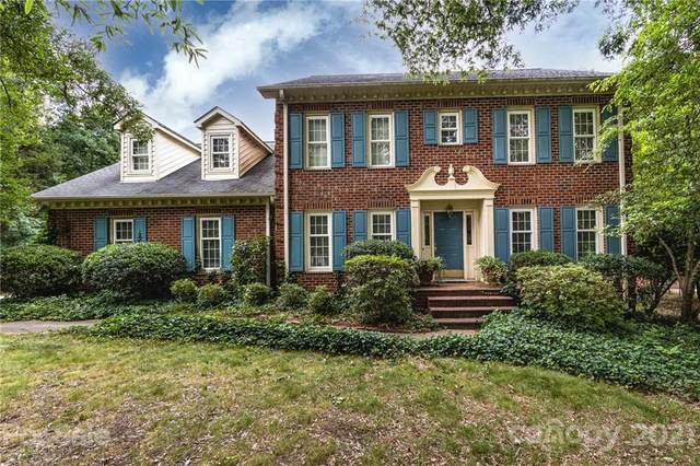 1000 Hanover Drive, Concord, NC 28027 (MLS #3748474) :: RE/MAX Journey
