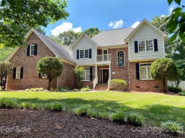 15003 Dexter Lemmond Court, Mint Hill, NC 28227 (#3748476) :: Carolina Real Estate Experts