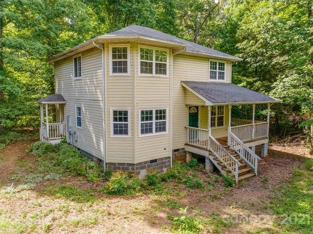 9207 Indian Trail Fairview Road, Indian Trail, NC 28079 (#3748477) :: Carver Pressley, REALTORS®