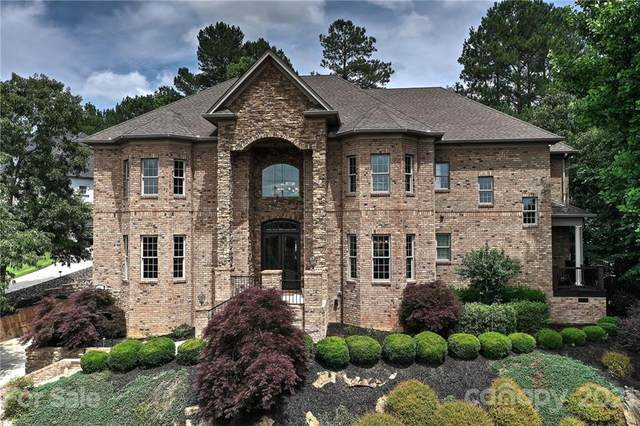 1486 Winged Foot Drive #258, Denver, NC 28037 (#3748481) :: Homes Charlotte