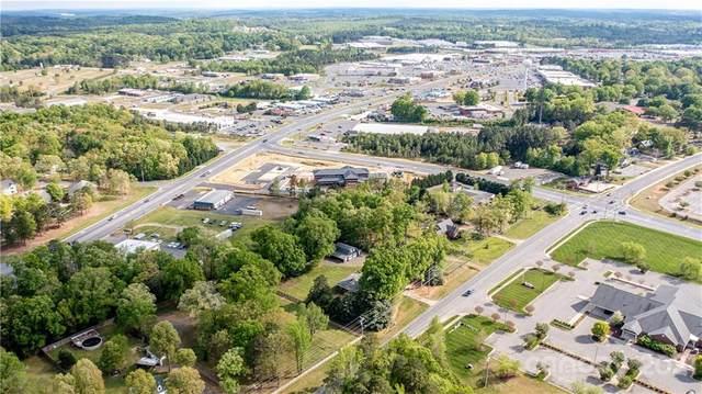1832 Badin Road, Albemarle, NC 28001 (#3748486) :: BluAxis Realty