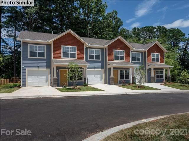 1060 Baldwin Commons Drive #58, Arden, NC 28704 (#3748501) :: LePage Johnson Realty Group, LLC