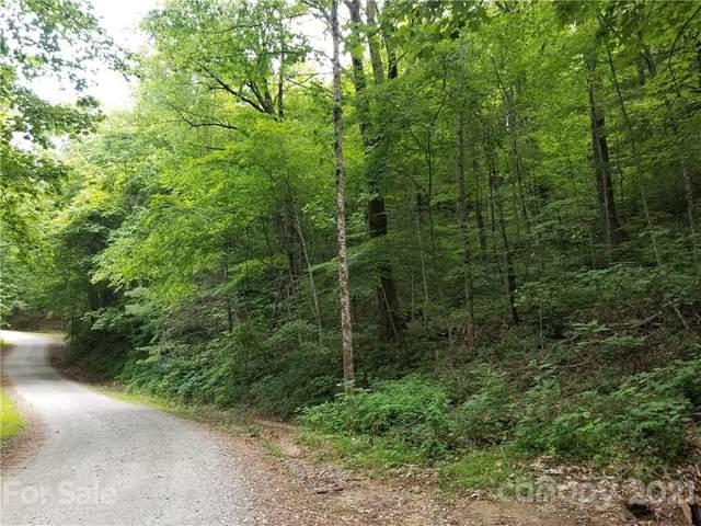 Lot 340 Melrose Mountain Road, Tryon, NC 28782 (#3748502) :: Carver Pressley, REALTORS®