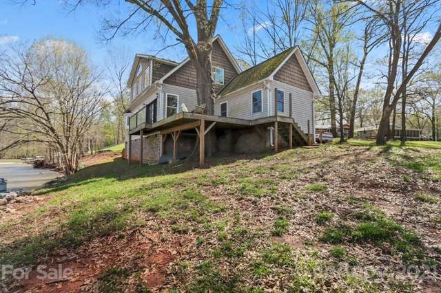 4200 Section View Lane, Charlotte, NC 28278 (#3748512) :: DK Professionals
